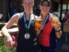 Deschutes Dash Finishers