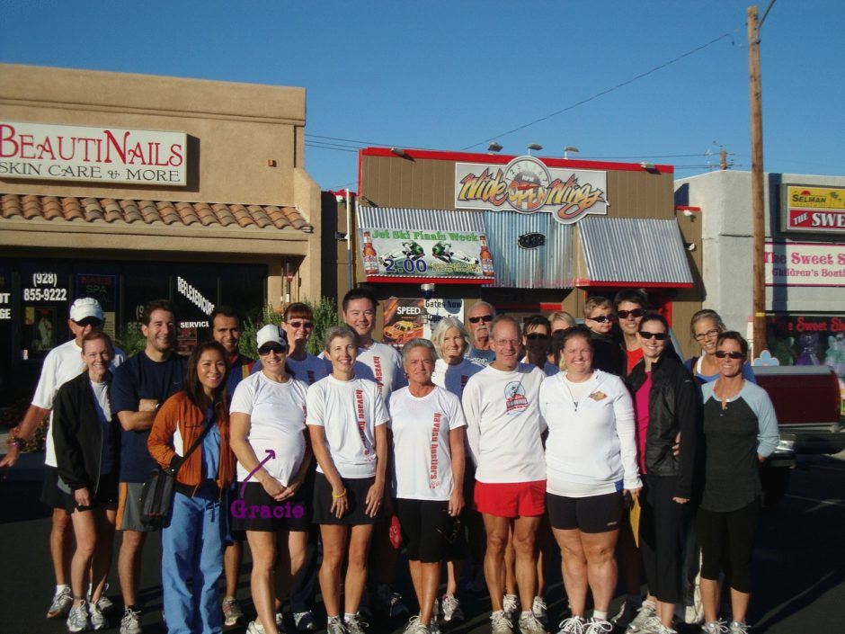 Havasu Hustlers Run Club