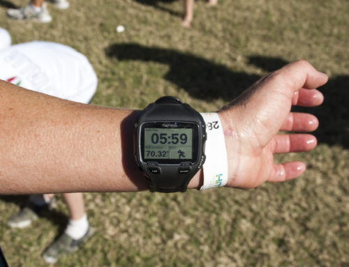 The Best Garmin Yet – Forerunner 910XT