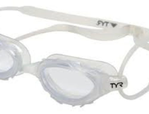 The Best Swim Goggles Ever