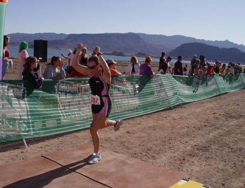 Olympic Triathlon Plus Half Marathon Training