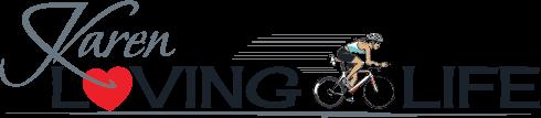 Karen Loving Life Logo