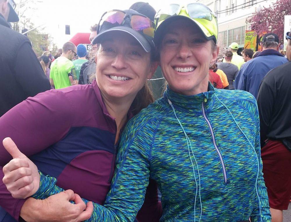 Bend Half Marathon